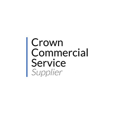 Crown Commerical Service Supplier Logo