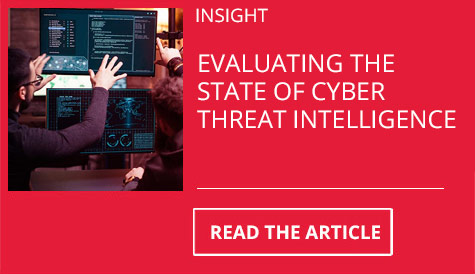 evaluating cyber threats