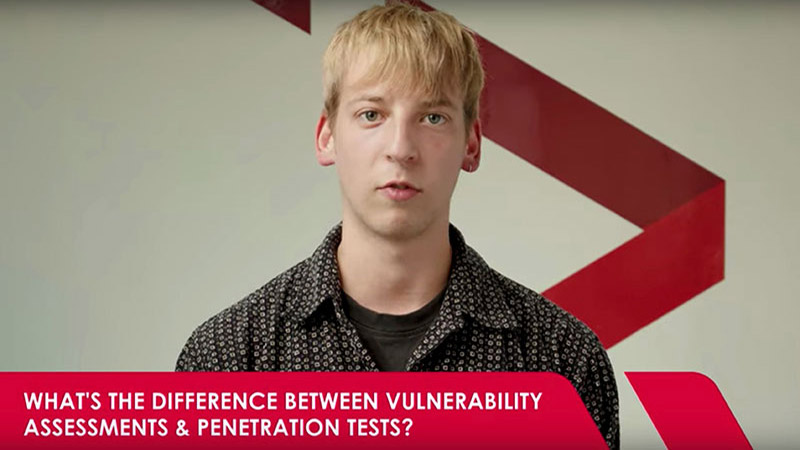 vulnerability assessments and penetration tests